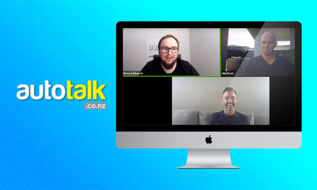 Autotalk Talks – Staying connected with customers