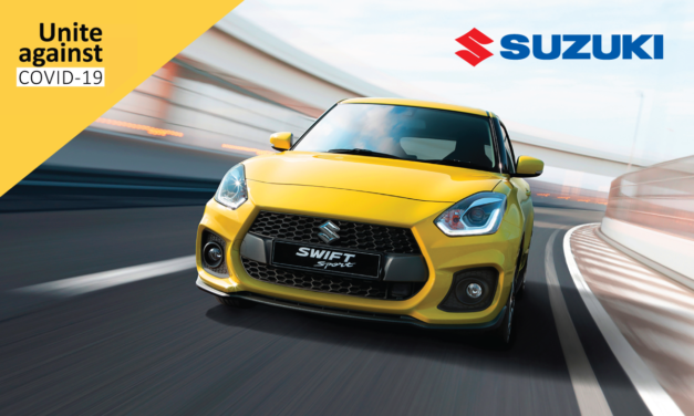 It's all hands-on deck for Suzuki NZ and their dealer network