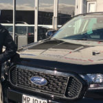 Ford Ranger FX4 supports Street Smart driver training