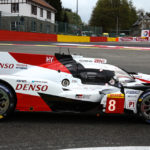 Hartley and Toyota GAZOO Racing back on track at Spa this weekend