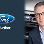 Ford announces senior leadership change