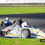 Historic and North Island Formula Ford set to launch 50th Anniversary year