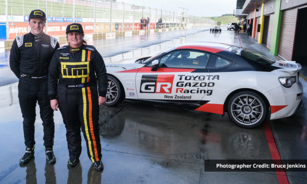 Strong interest for the 2020/21 Best Bars Toyota 86 Championship
