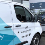 Ford NZ and Singer electrify dealership network