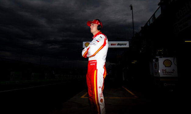 Look back in history Sunday: Is this Scott McLaughlin's last Supercar championship?