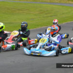 Age no barrier for repeat winners of KartSport NZ Briggs Endurance title race