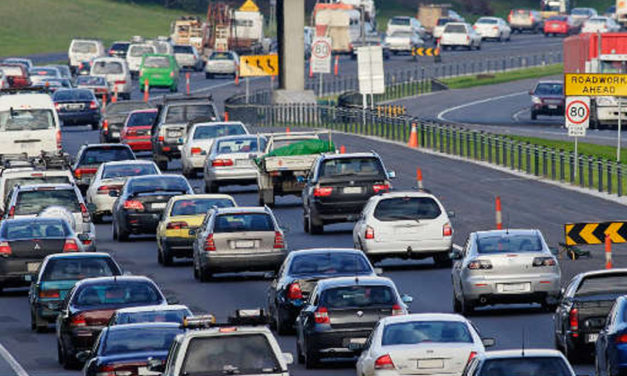 Daily driving likely to continue to drop – AA Insurance