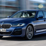 BMW most sustainable carmaker says report