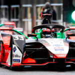 Are cracks appearing in Formula E?