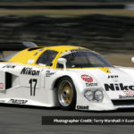 Look back in history Sunday: A Mazda Le Mans prototype at Skope