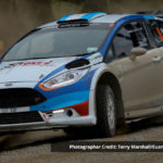 Stokes wins Canterbury Rally despite last stage scare and extends lead in Mainland Rally Championship